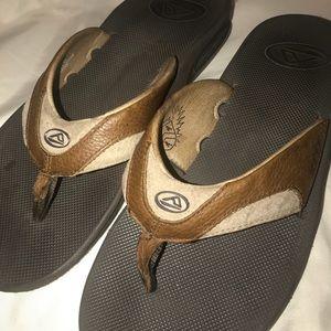 Men's Fanning Reef sandals